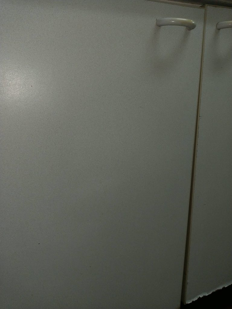 埼玉県さいたま市浦和区 キッチン棚洗浄後