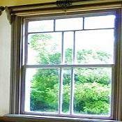 窓掃除、窓ガラス掃除