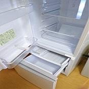 冷蔵庫クリーニング、冷蔵庫掃除