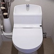 トイレクリーニング、トイレ掃除