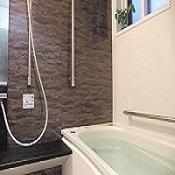 浴室クリーニング、、お風呂掃除